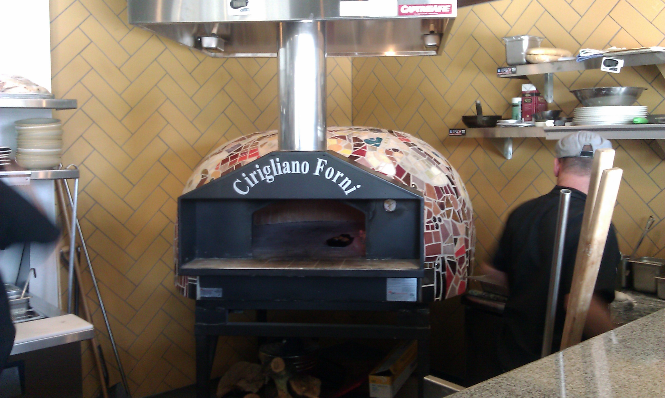 Reno Pizza Reviews 187 Wood Fired